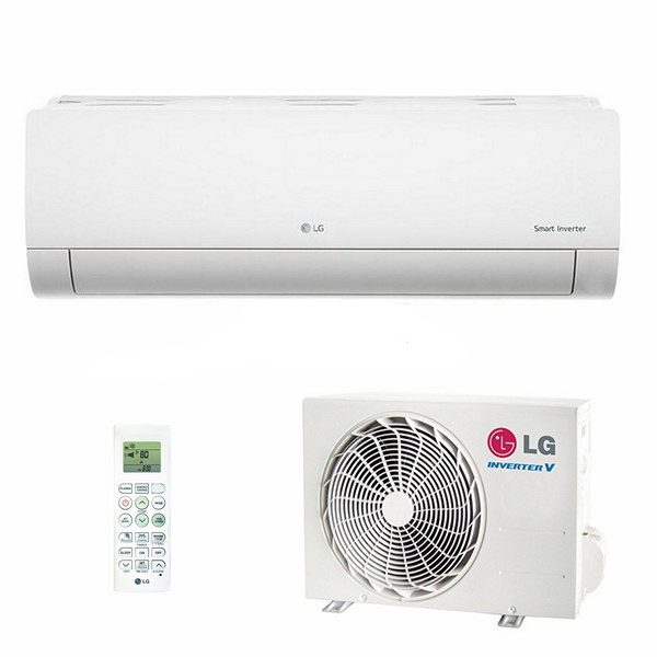 LG New Standard Plus Inverter P12EN