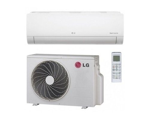 LG Sirius Smart Inverter PM12SP, WiFi