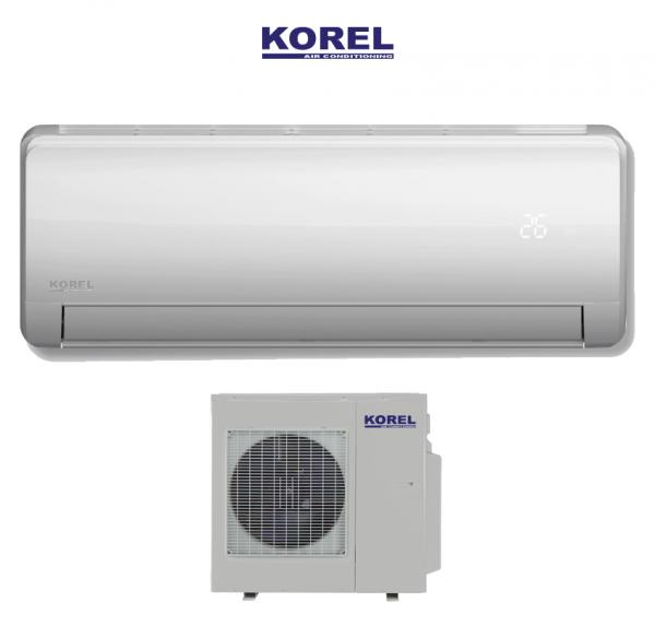 Korel Fortis+ KSAL2-09DCEH